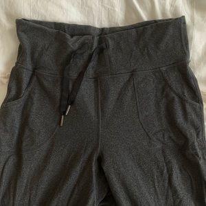 Lululemon women's size 10 high waisted leggings